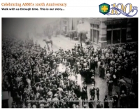 New ASSE film captures 'a century of safety'