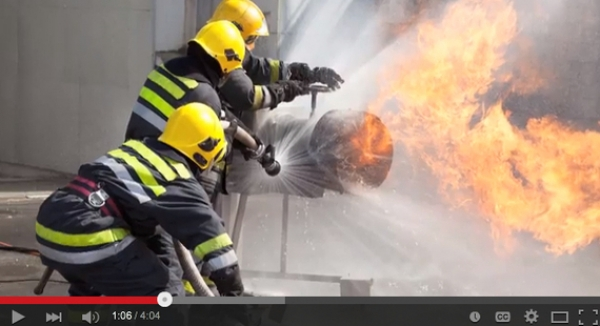 Lessons from Sunrise Propane explosion