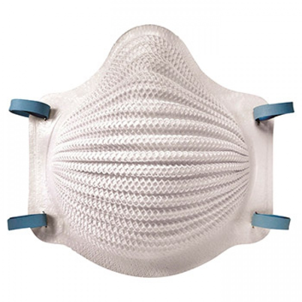 'Wave technology' respirator