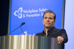 Work environment must not hinder people with mental illness: Michael Landsberg