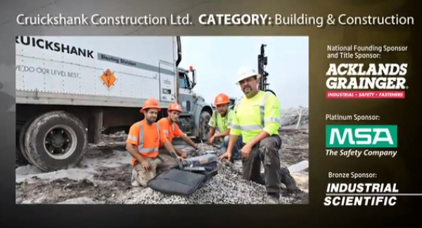 Cruickshank Construction