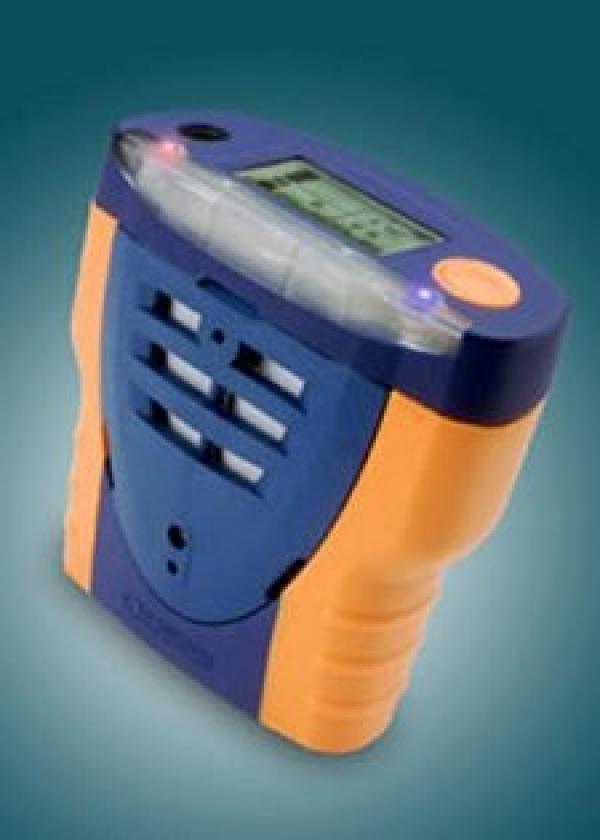 Tetra gas monitor