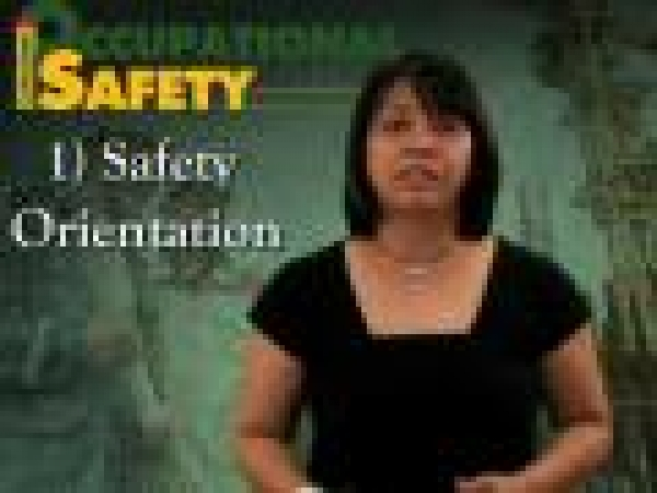 Safety Tip of the Week - Young Workers