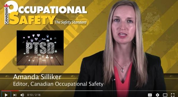 Safety Tip - PTSD