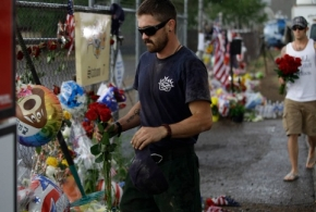 Deadly fire engulfed Arizona firefighters in seconds