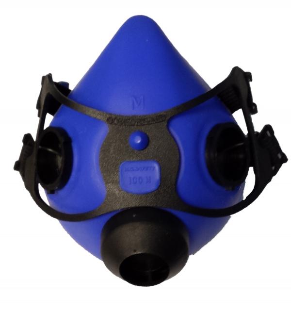 Comfort-Air Respirator with filter