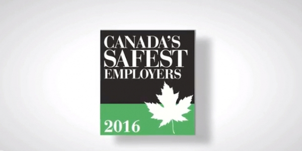 Nominations open for 6th annual Canada's Safest Employers awards