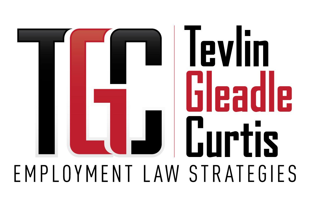 Tevlin Gleadle Curtis Employment Law Strategies