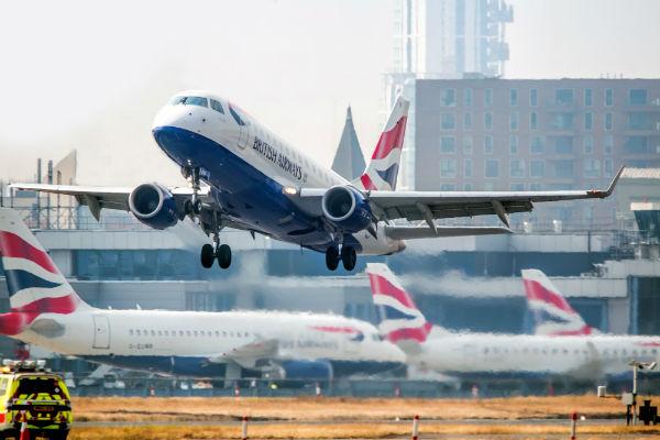 British Airways set to enter day two of crippling pilot strike