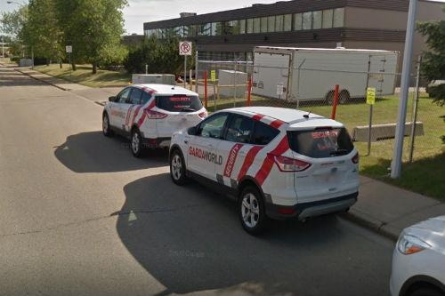 Garda Canada Security