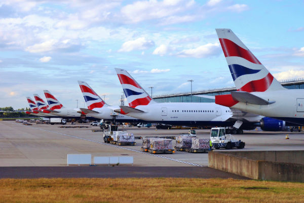 British Airways pilot strike holds firm as union calls for talks