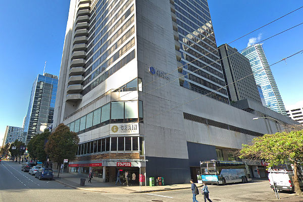 Workers at Hyatt Regency Vancouver issue strike notice