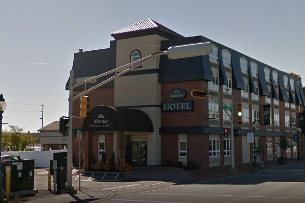 Moncton, N.B. hotel employee fired after second employment discovered