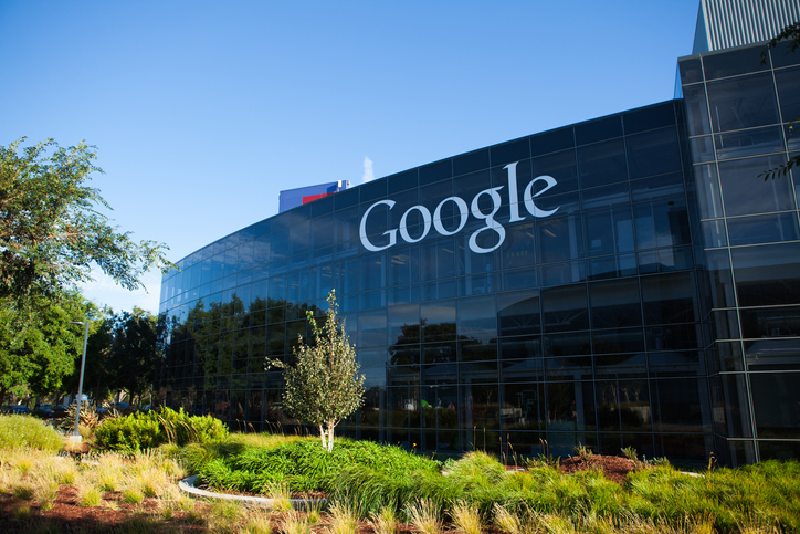 Google settles with labour board over employee speech