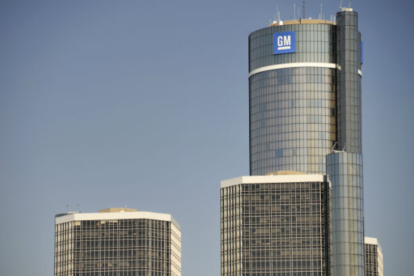 GM faces losses of $50 million a day as UAW strikes