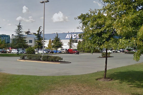 Avcorp Industries workers in Delta, B.C. locked out