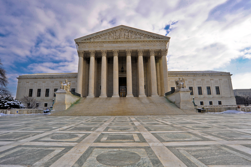 Gay softball league leads to major U.S. Supreme Court job-bias case
