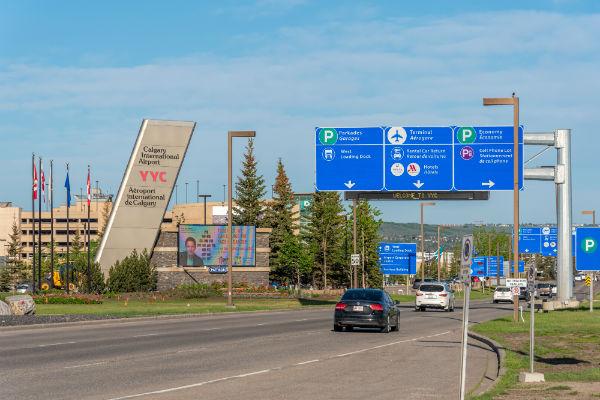 Calgary Garda Security airport screening officers ratify renewed agreement
