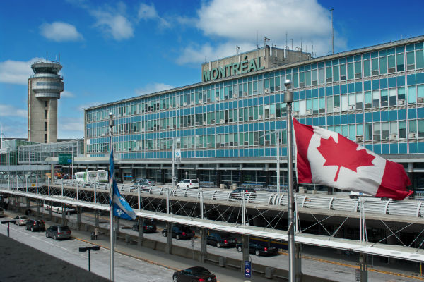 40 employees at ASAP Secured at Montreal airport join union