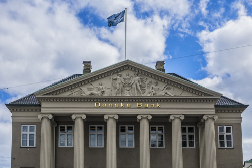 Denmark moves to protect bankers who blow the whistle on dark money
