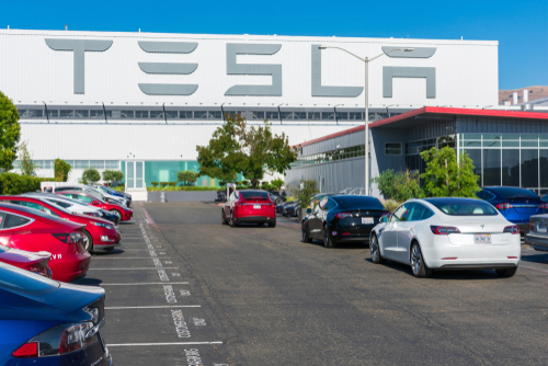 Tesla labor practices and Musk tweet broke the law, U.S. judge rules