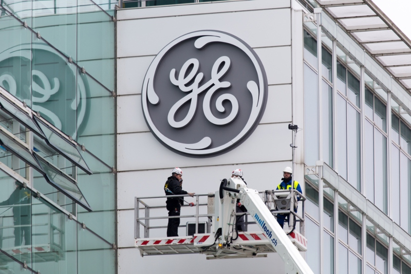 GE freezes pension benefits to cut deficit by US$8 billion