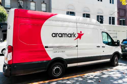 Aramark employees in Labrador City, N.L. join union