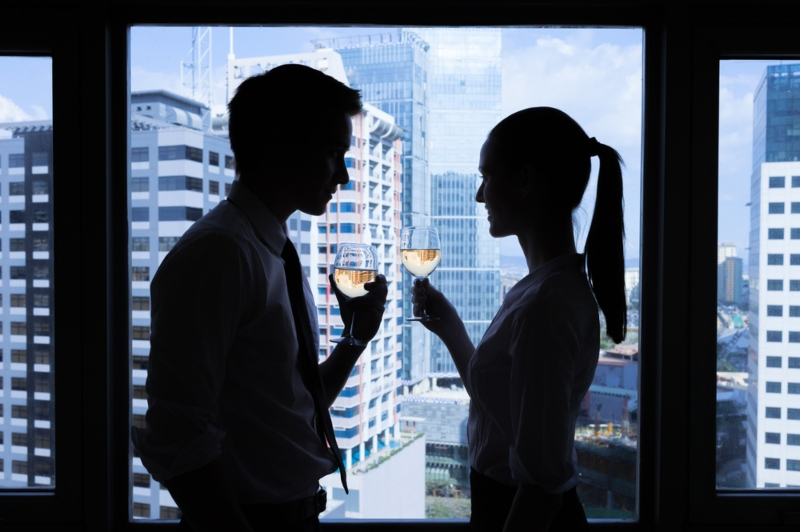 Fired for a workplace romance