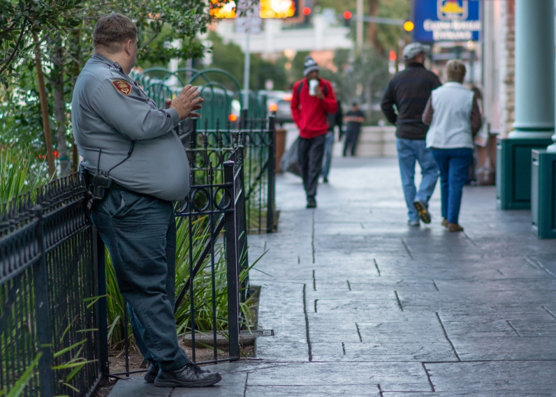 Treat obesity as chronic disease, not lifestyle issue: report