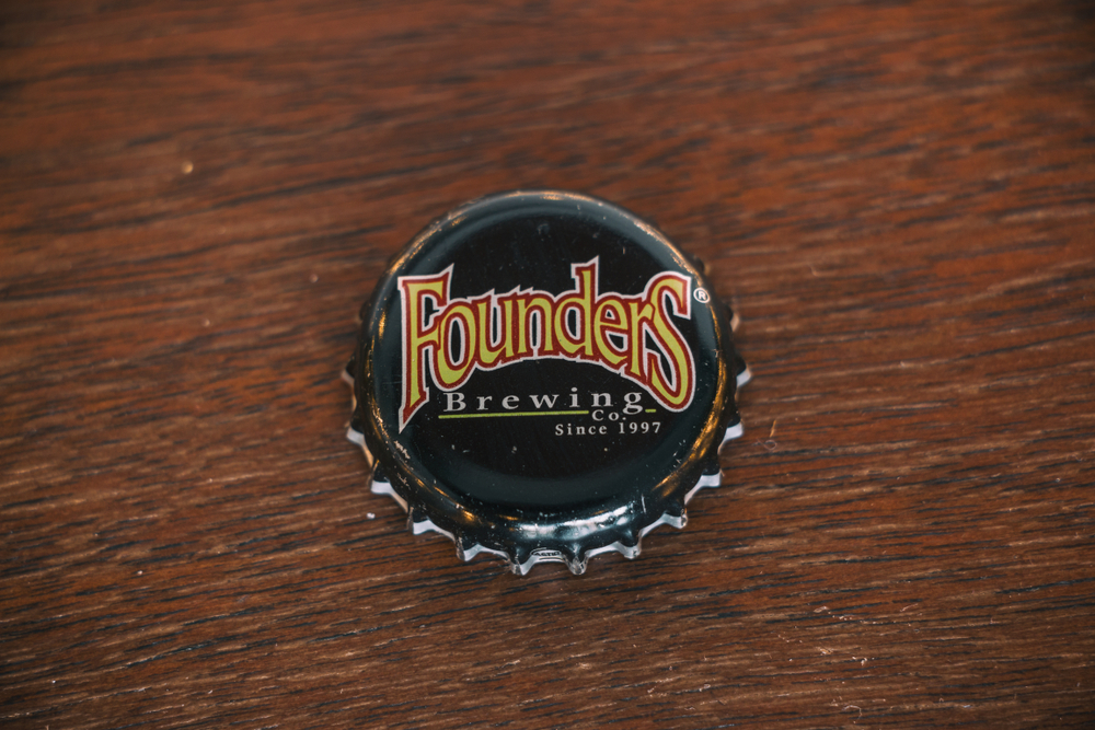 Founders co owner: Discrimination suit 'biggest challenge'