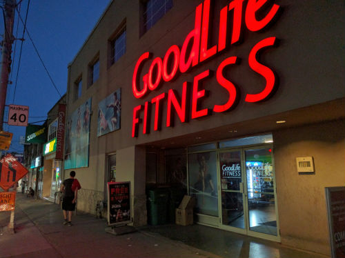GoodLife Fitness to add 600 positions by August as club network grows