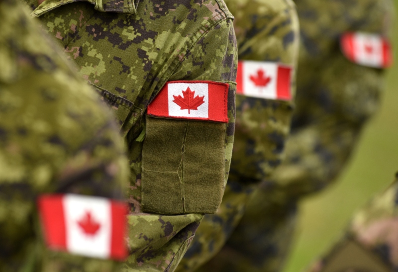 Ontario funds pilot project to help veterans transition to civilian life