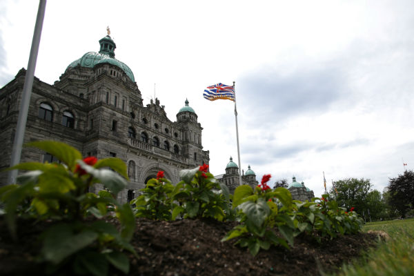 B.C. government grappling with multiple labour disputes by public sector unions