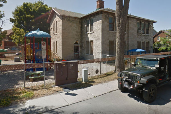 Tentative agreement in Something Special Children's Centre lock out in Kingston, Ont.