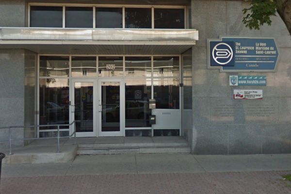 Dispatchers, office staff on strike at Great Lakes Pilotage Authority