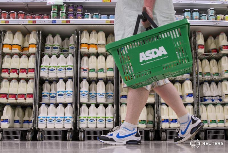 Equal pay case against UK supermarket Asda given go-ahead to proceed