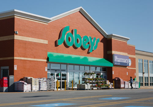 Sobeys workers vote to join Unifor