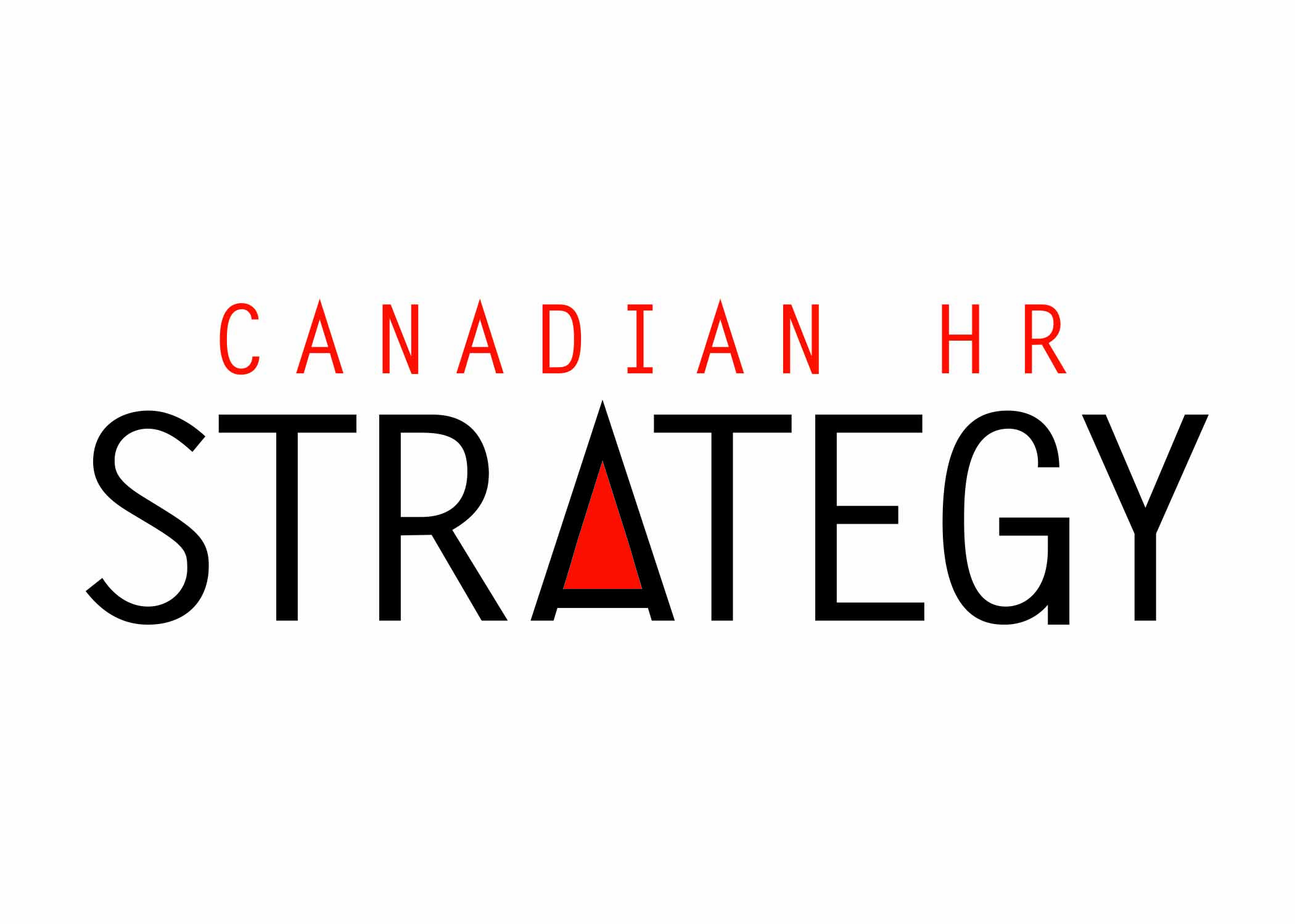 Canadian HR Strategy Magazine