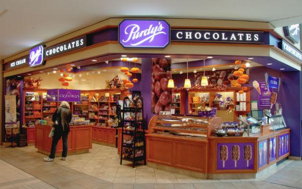 SAP, Maritime Travel, Purdys Chocolatier among 'best employers'