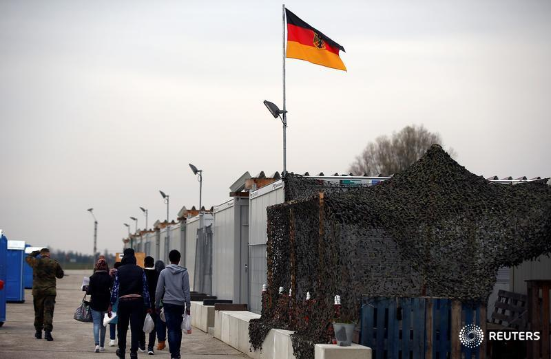 Only 13 per cent of recent refugees in Germany have found work: Survey