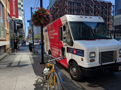 Postal workers ratify agreement reached last summer with Canada Post