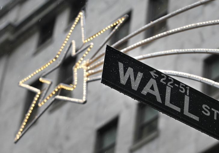 Wall Street holiday parties are back...but don't tell anyone