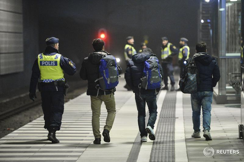 Sweden needs more immigrants to counter ageing population: Employment agency