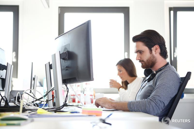 Base salaries in tech, creative fields expected to rise 3.1 to 3.2 per cent