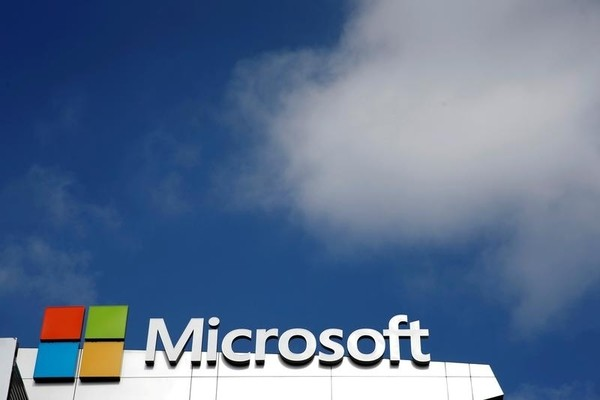 Former workers file lawsuit agianst Microsoft