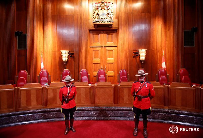 Sexual harassment suit against RCMP certified as class action