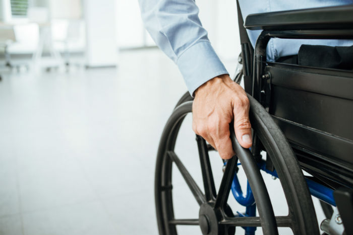 Only half of disabled Canadians have full- or part-time job: Poll