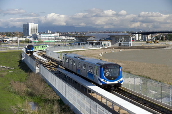 CUPE ratifies agreement with B.C.'s SkyTrain