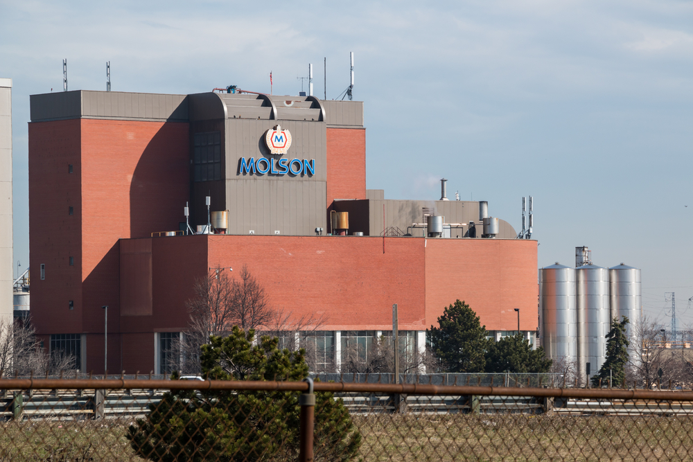 Toronto Molson Coors workers ratify new contract