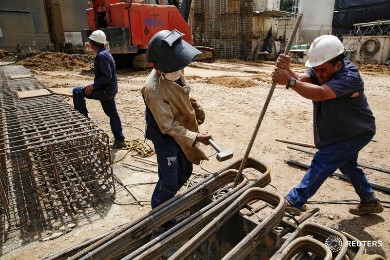 Venezuela Workers